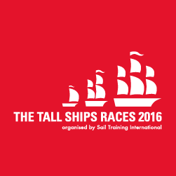 TSR2016- The Tall Ships Races