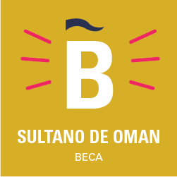 Becas del Sultanato de Omán